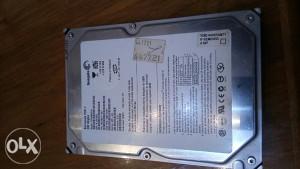 Hard disk 200gb