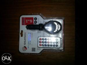 MP3 WMA modulator