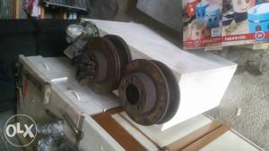 Renault master diskovi i plocice