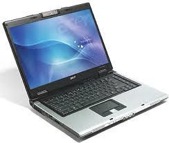 Laptop Acer Aspire 5515