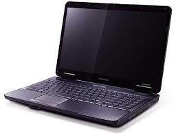 Laptop eMashines e525