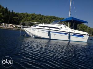 Brodica Relianca Marine