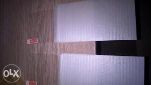 kaljeno staklo, zaštita displeja DVA KOMADA