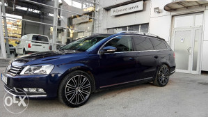 Passat 2.0 Tdi High Line