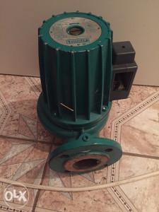 Pumpa za centralno grijanje