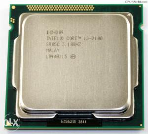 Intel i3 2100 i  MSI maticna ploca