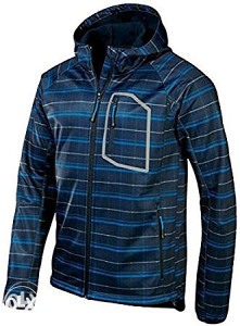 Sportska softshell jakna M L XL CRIVIT NOVA