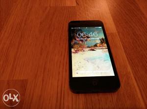iPhon 5