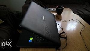 Laptop Asus gamer