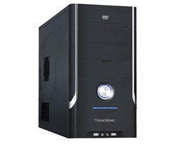 Racunar Amd 2.3GHz/4GB ram/Radeon HD 4850/160GB