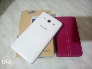 Samsung Galaxy Core II G355 dual