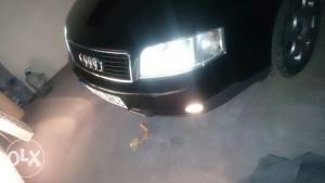 Audi A6 facelift 132 kw
