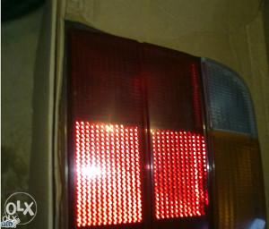 Stoperi BMW dijelovi e36 compact