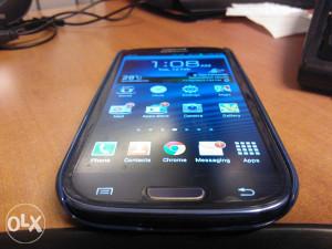 Samsung Galaxy S3 Mini Crni fabricki otkljucan