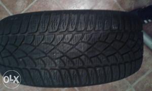 Dunlop gume 225/55/16