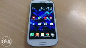 Samsung s3 (pod detaljno)
