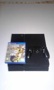 PS4 sa Fifa-om 17