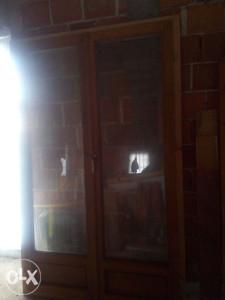 Prozor dvokrilac