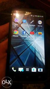 HTC one x 32g