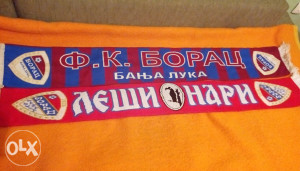 Šalovi FK Borac