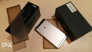 Huawei P8 GRAY 16gb