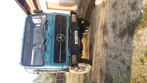 Mercedes duplak