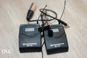 mikrofon-bubica sennheiser EWG2