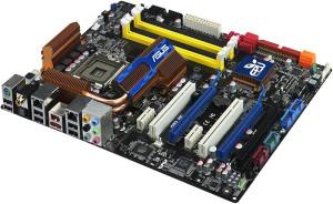 Asus P5Q-E Ploca Intel 775