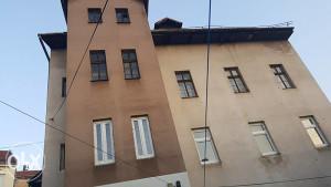 Luxuri & Partneri prodaje : Hostel na Bašcaršiji