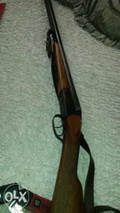 lovacka puška