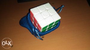 Takmičarska brza rubikova kocka QiYi Thunderclap 3x3