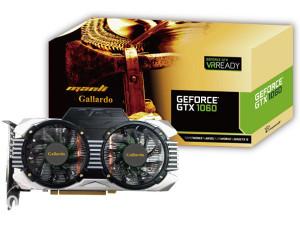 AKCIJA MANLI GTX 1060 3GB / GTX1060 GALLARDO