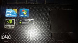 Acer Aspire 5742G i5/4GB ram/500GB HDD/2 graficke+GTA5