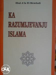 KA RAZUMIJEVANJU ISLAMA
