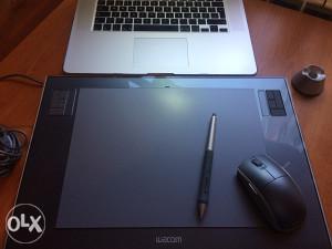 Grafički tablet Wacom Intuos 3