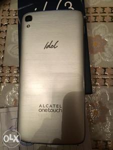 """Alcatel IDOL 3, DUAL-SIM, 5.5"""" sa 32GB mem"""