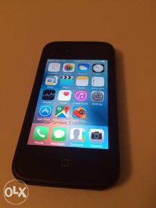 iPhone 4S 16GB Sim iCloud Free