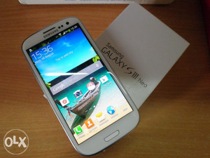 Samsung s3neo