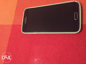 Mobitel Samsung s5