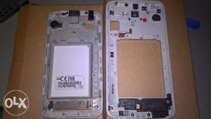 Kuciste  Za LG G2 Mini