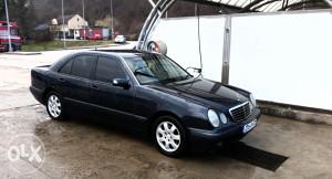 Mercedes-Benz E 270 CDI FACELIFT