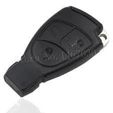 Ključ  Mercedes Benz