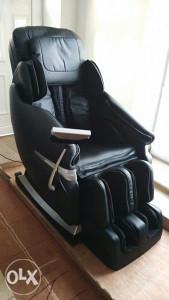 Masazna fotelja