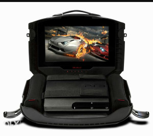 GAEMS G155 Mobile Gaming za PS3 , XBOX 360 slim
