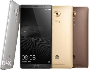 Huawei Mate 8 samo novo 066 686 304
