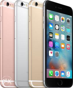 IPHONE 6S PLUS 64GB samo novo 066 686 304