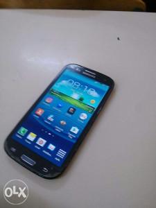 SAMSUNG Galaxy S3 I9300 S III