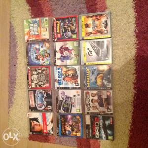 PS3 igrice