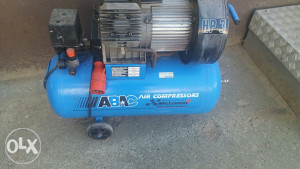 Kompresor ABAC 2 glave