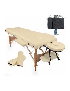 Sklopivi sto za masazu